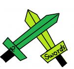 2 swords's Photo