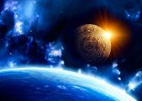 Astrologist's Photo