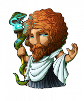 Asclepius's Photo