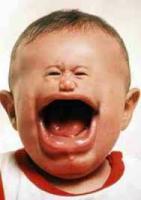 crying child's Photo