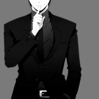 A Gentleman's Photo